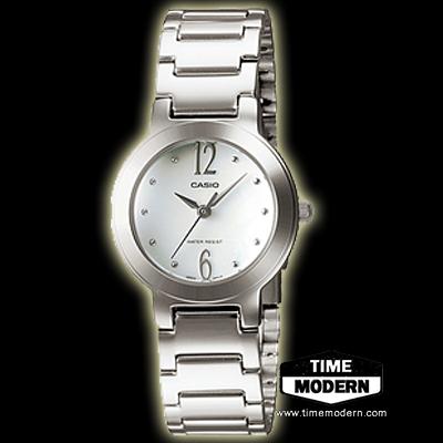นาฬิกา คาสิโอ Casio Standard Analog-Ladies รุ่น LTP-1191A-7ADF