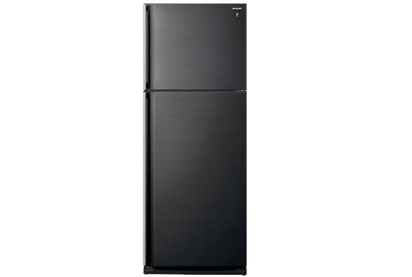 SJ-P43T-BK ตู้เย็น 2ประตู ขนาด 13.3 คิว Sharp ลดราคาถูกสุดๆ โทรเล้ยย 097-2108092