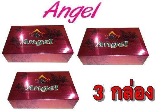 แองเจิ้ล (Angel) 3 กล่อง