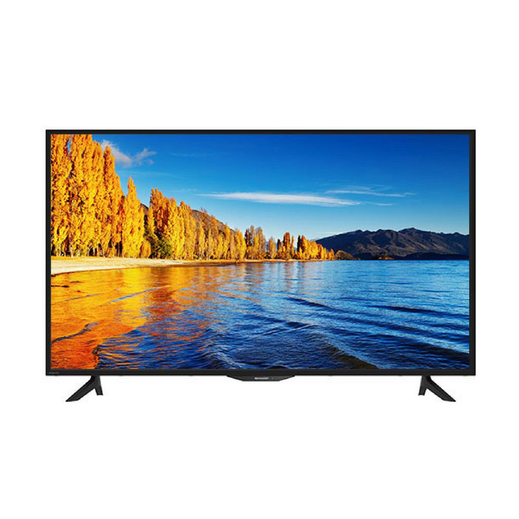 ขาย TV Sharp LED Full HD 50 นิ้ว Digital TV รุ่น LC-50SA5200X