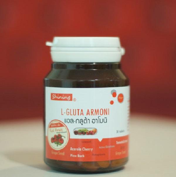 L-Gluta Armoni แอลกลูต้าอาโมนิ