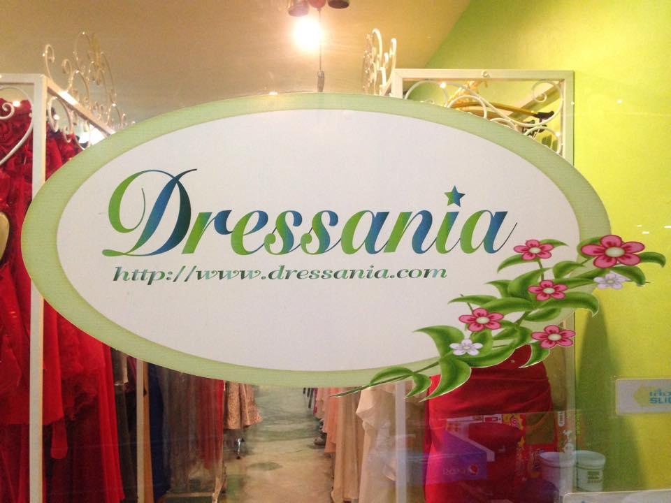 Dressania
