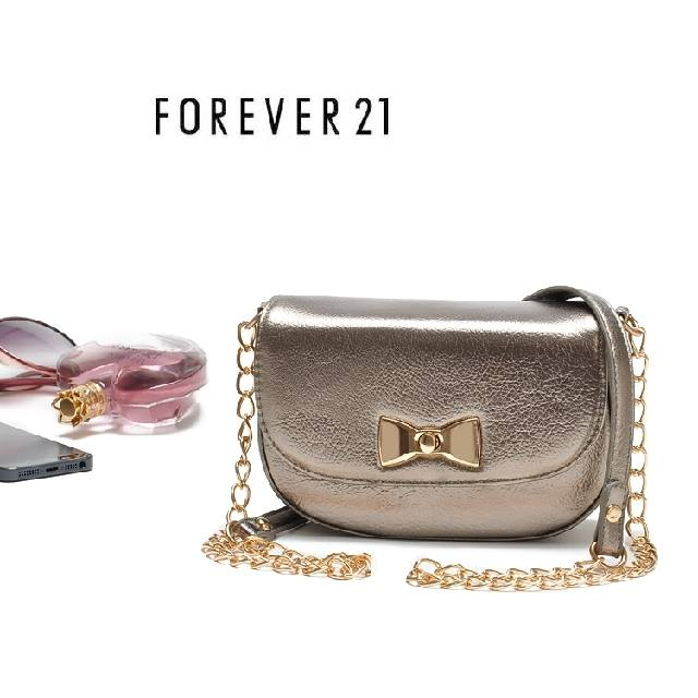 Forever 21 กระเป๋าสะพาย