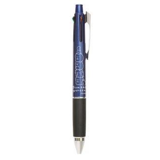 ปากกา+ดินสอ (4+1) Sumikko Gurashi สีน้ำเงิน