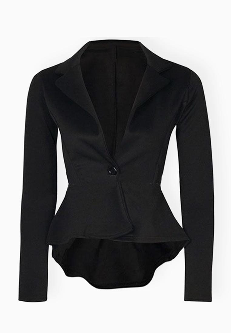 เสื้อแจ็คเก็ต Official Tail